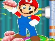 Mario Machine à Champignons