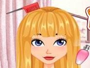 Beaux Cheveux Tressés