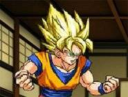 Dragon Ball Z Frappe Parfaite