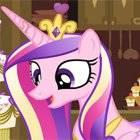 My Little Pony Dress Up