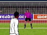 Foot Penalty
