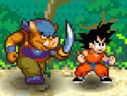 Dragon Ball Fighting 1.8