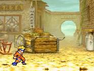 Naruto Combat 2