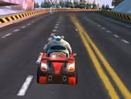 Gamyo Racing Neige