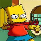 Bart Simpson Slingshot