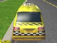 Taxi Course 3D