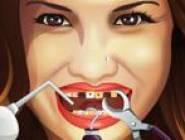Dentiste Demi Lovato