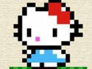 Hello Kitty en Ligne
