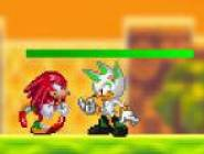 Sonic X4 Final Fantasy
