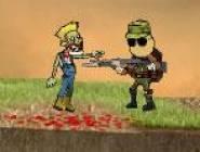Zombie Mass Mayhem