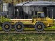 Camion Poids Lourd