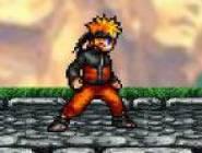 Naruto le combattant