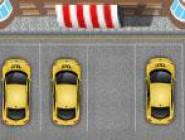 Taxi et de Parking