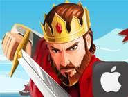 Goodgame Empire : Four Kingdoms IOS