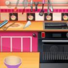 Sara's Cooking Class :  Chocolate Cupcakes
