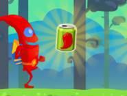 Hot Runner Pepper Run