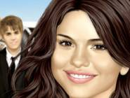 Selena Gomez True Make Up