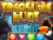 Treasure Hunt HTML5