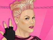P!nk Dress Up