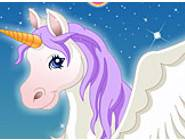 Magical Unicorn Chase