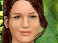 Jennifer Lawrence True Make Up