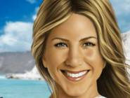 Jennifer Aniston True Make Up