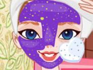 Popstar Girl Facial