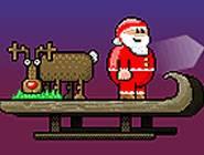 Super Santa Shooter