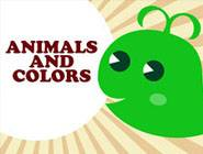 Animals & Colors