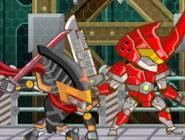 Robo Duel Fight 2