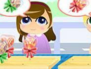 Candy Shop Kitchen