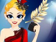 Podium Girl Dress Up
