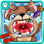 Puppy Teeth Dentist App