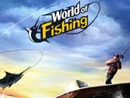 World Of Fishing On Playhub