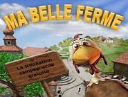 Ma belle ferme on Playhub