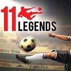 11 Legends on Playhub