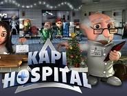 Kapi Hospital on Playhub