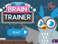 Tringly Brain Trainer