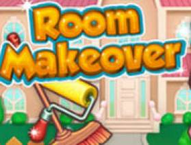 Room Makeover Free Game At
