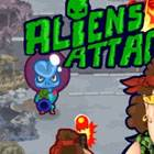 Aliens Attack !