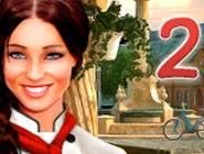 Samantha Plum: The Globetrotting Chef 2