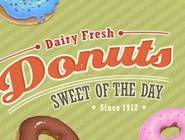 Daily Fresh Donuts