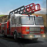 Fire fighting frenzy parking
