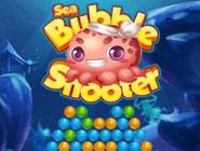 Sea Bubble Shooter