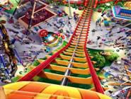 Roller Coaster Creator