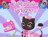 Cat Fashion Designer