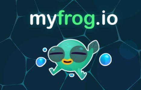 Myfrog.io