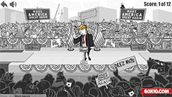 Whack The Trump!