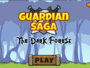 Guardian Saga : The Dark Forest
