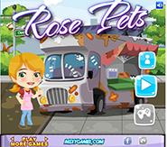 Rose Pets